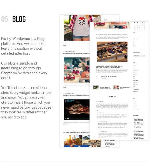 jOLiSHOP - Blog