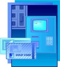 ATM bankautomata