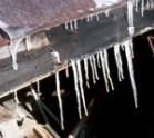 Fagy, jég - védekezés a víz és csatorna rendszerekben