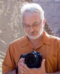 Hámori Gábor fotóművész