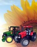 Mezőgazdaság: jön a tavasz és a gépek