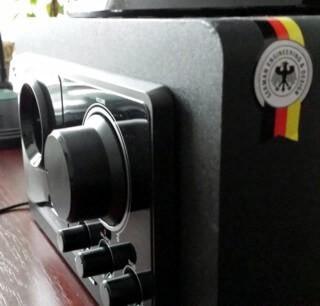 Thonet & Vander - a német minőség