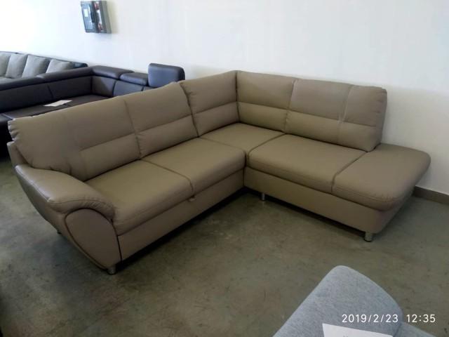 Szarvasi bútorbolt: kanapé