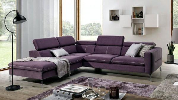 Új típusú kanapék az ABútor Outlet áruházban