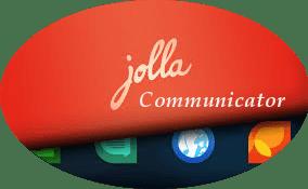 Jolla Communicator