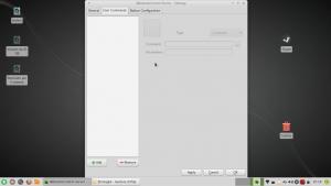 QRemoteControl-Server
