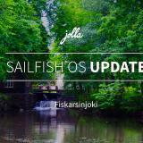 Sailfish OS 2.0.4 Fiskarsinjoki