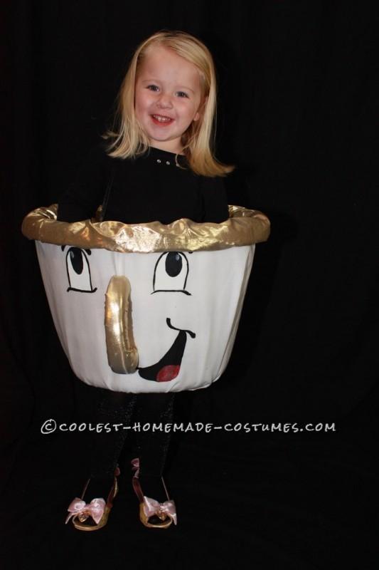 Chip Costume