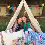 Friendship Fest with DMC craft thread