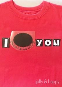 DIY Valtentines Baymax Shirt Cricut