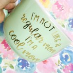 Cool Mom Mother's Day Gift Idea