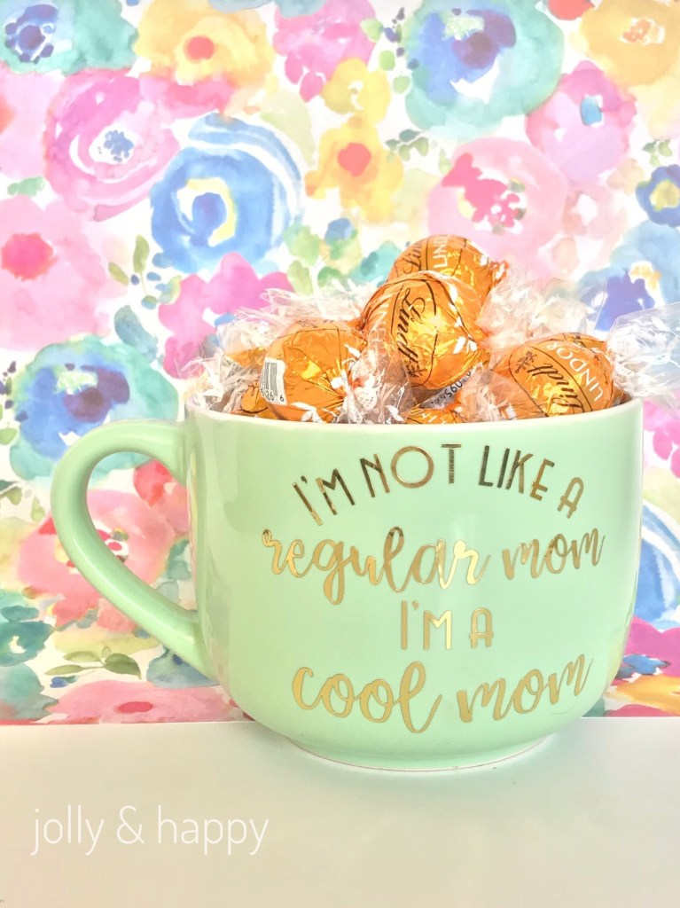 Mother's Day Mug Gift