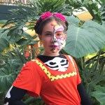 DIY Coco (Dia de los Muertos) Halloween Costumes with Cricut Maker