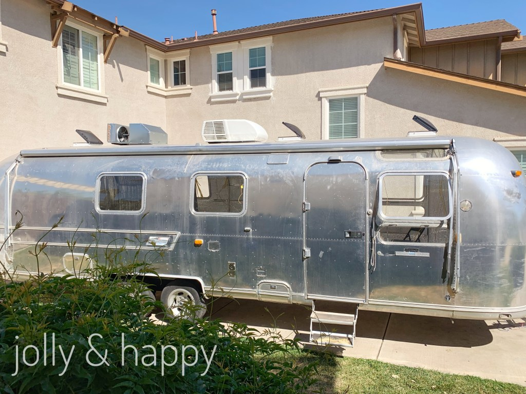 Airstream Archives - Jolly & Happy