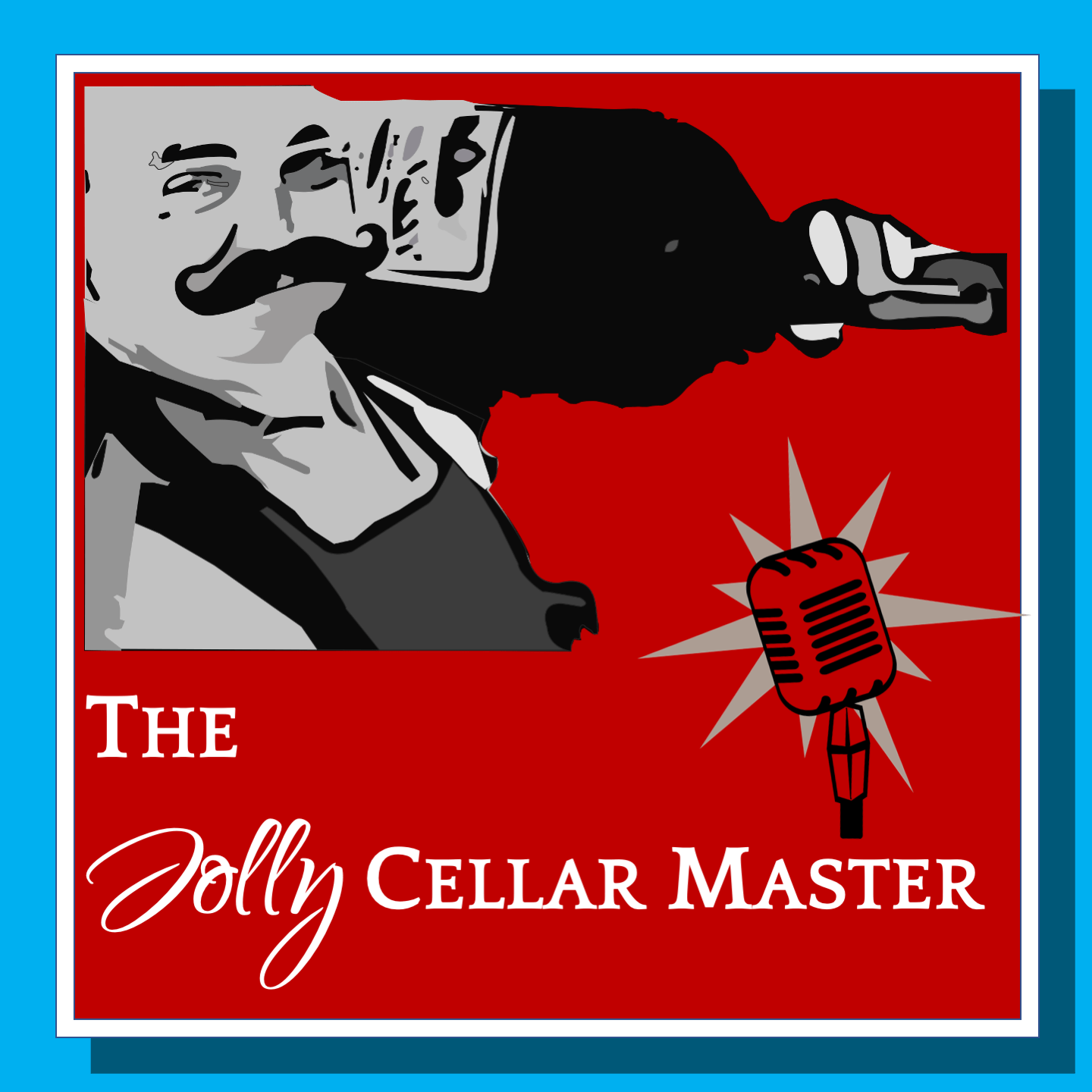 The Jolly Cellar Master - Great Stuff from the World of Wine