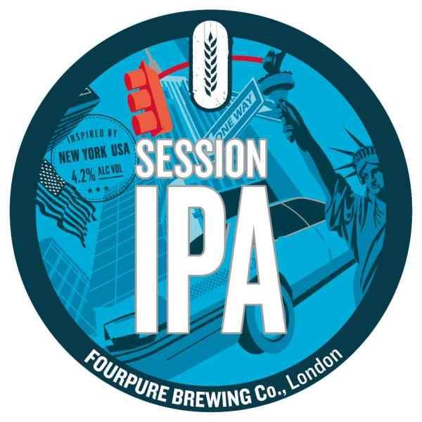 Fourpure-Session-IPA-Keg