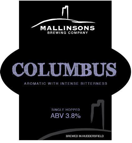 Mallinsons - Columbus
