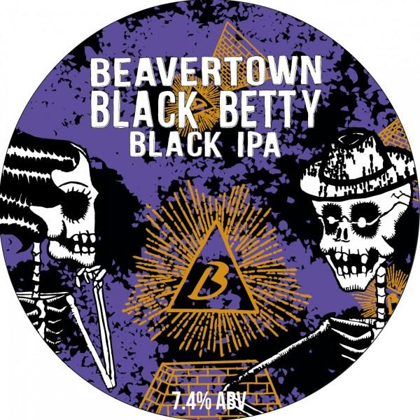 Beavertown_Black Betty Pump Clip