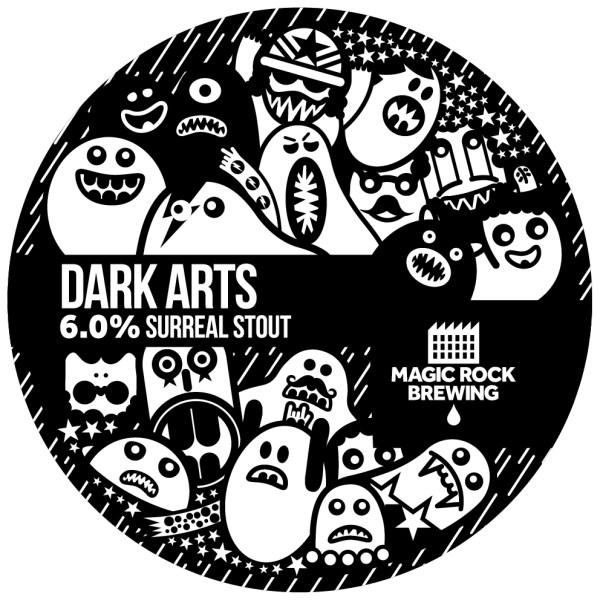 Magic Rock - Dark Arts