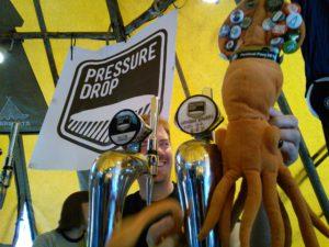 Colin & Pressure Drop