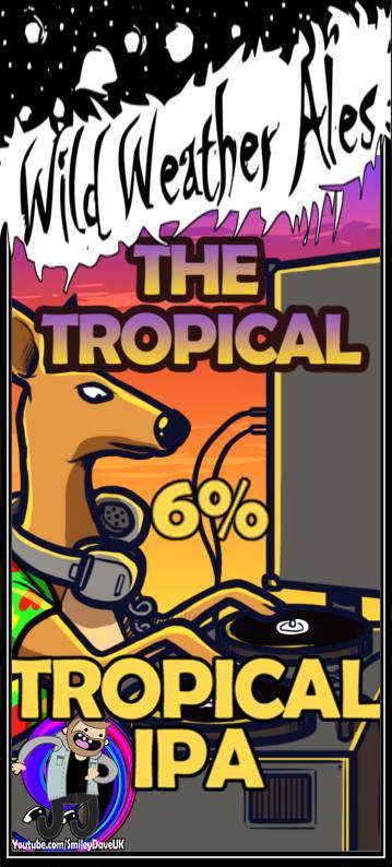 TheTropicalCask