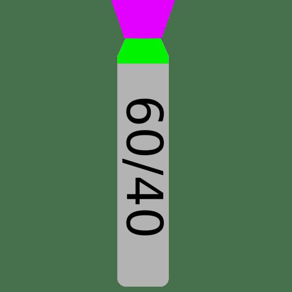 60-40