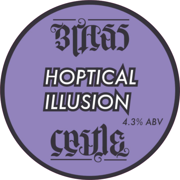 BrassCastle_Hoptical_keg