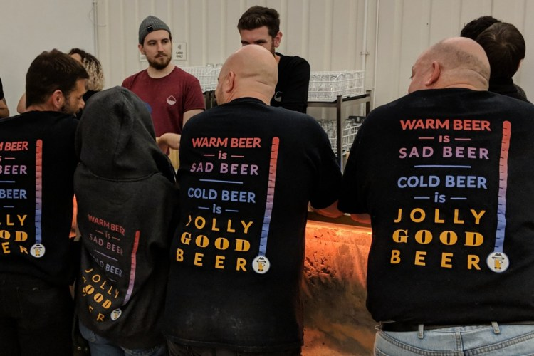 State of the Jolly Good Nation – 2019
