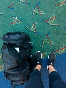 The non-iconic Portland carpet