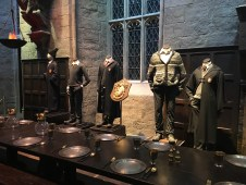 Gryffindor costumes