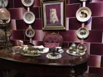 Umbridge's office (5th movie)