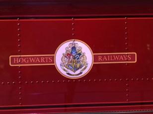 Hogwarts Railways