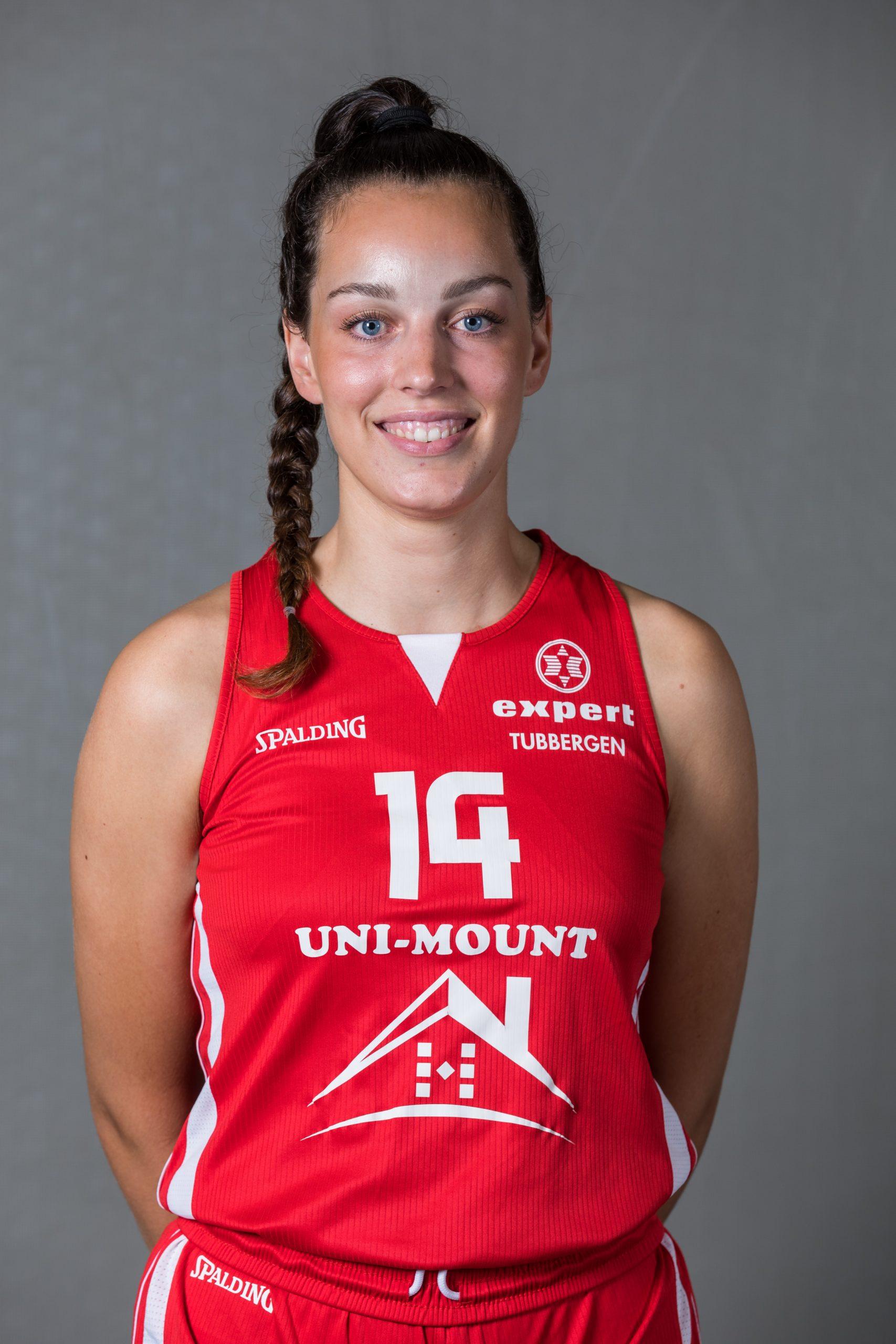 14. Laura Steggink