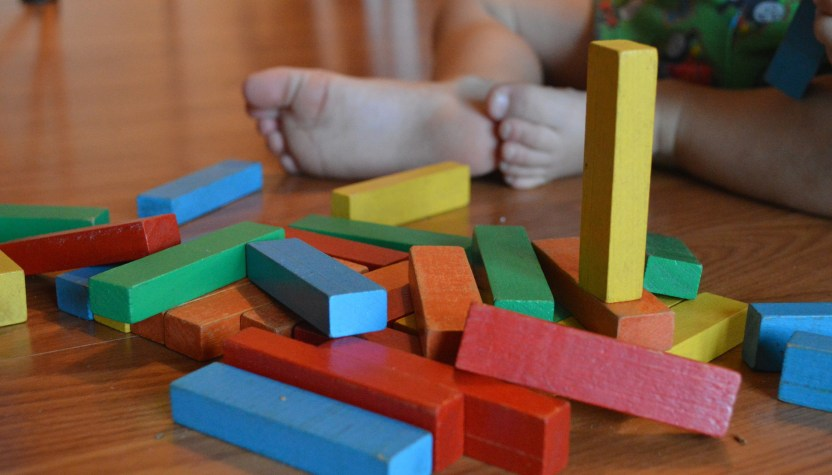 JollyLearning Slider Blocks