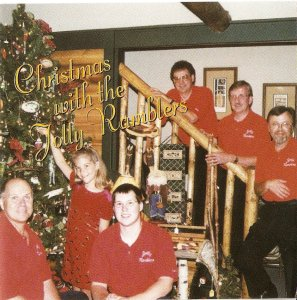 Christmas with the Jolly Ramblers
