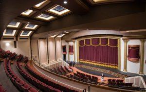 Ives Auditorium