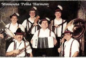 Minnesota Polka Harmony