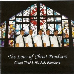 The Love of Christ Proclaim
