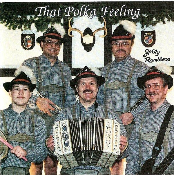 That Polka Feeling