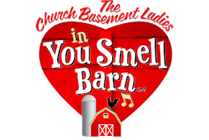 You Smell Barn