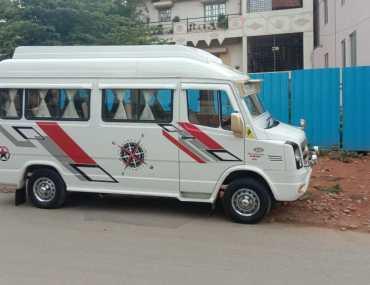 TT Van Seats