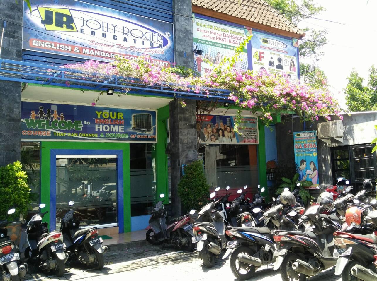 Graha Merdeka Unit 16-17Jl. Merdeka, Denpasar – Bali Telp. (0361) 248908 HP : 081 999 550 063 (XL) ; 081 239 777 737 (Telkomsel) ; 085 792 300 777 (Indosat)