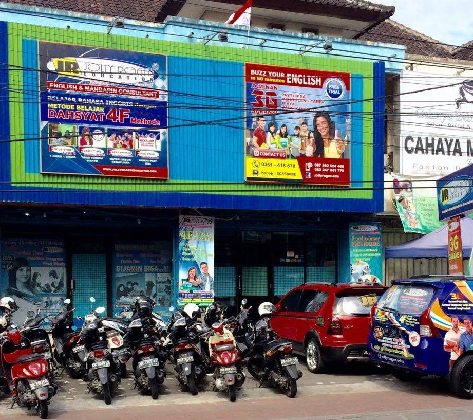 Jl. Raya Padang Luwih No. 137 C-D (di depan minimarket Jaya Kerti Dalung) Telp. (0361) 418 678 HP : 087 862 524 468