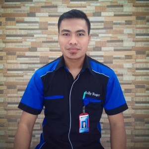 I Gede Made Wiryawan, S.S.