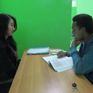 Belajar Speaking Bahasa Inggris dengan mudah
