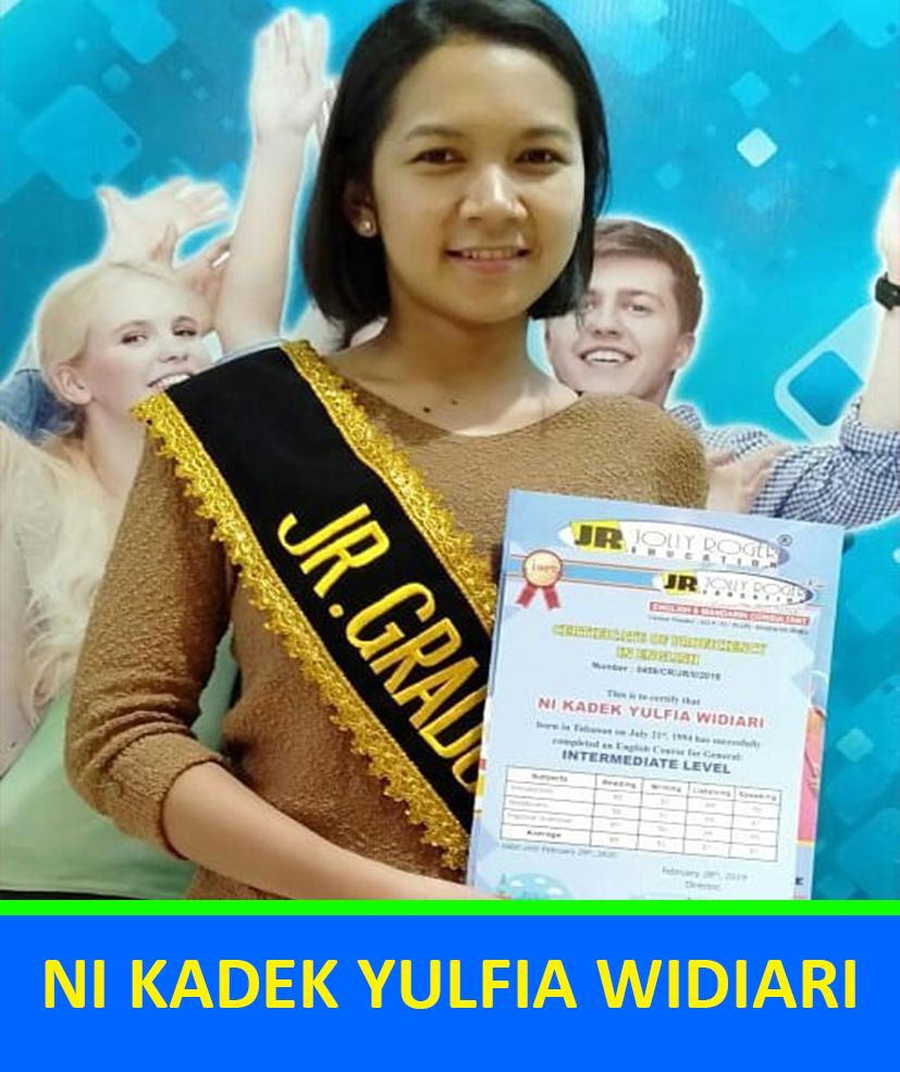06 Ni Kadek Yulfia Widiari