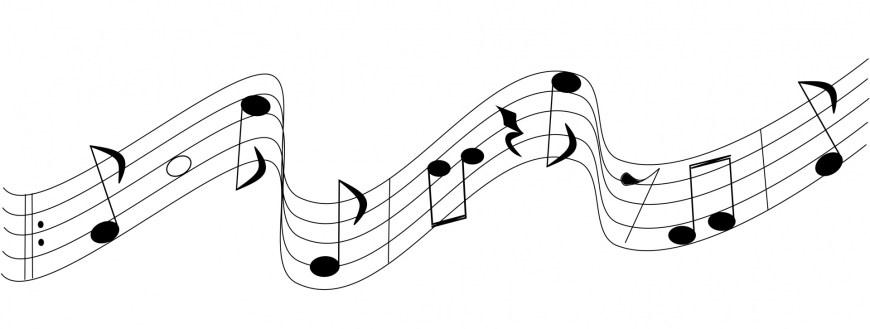 wavymusicnotes