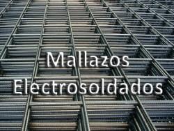 Almacén de Hierro - Mallazos Electrosoldados
