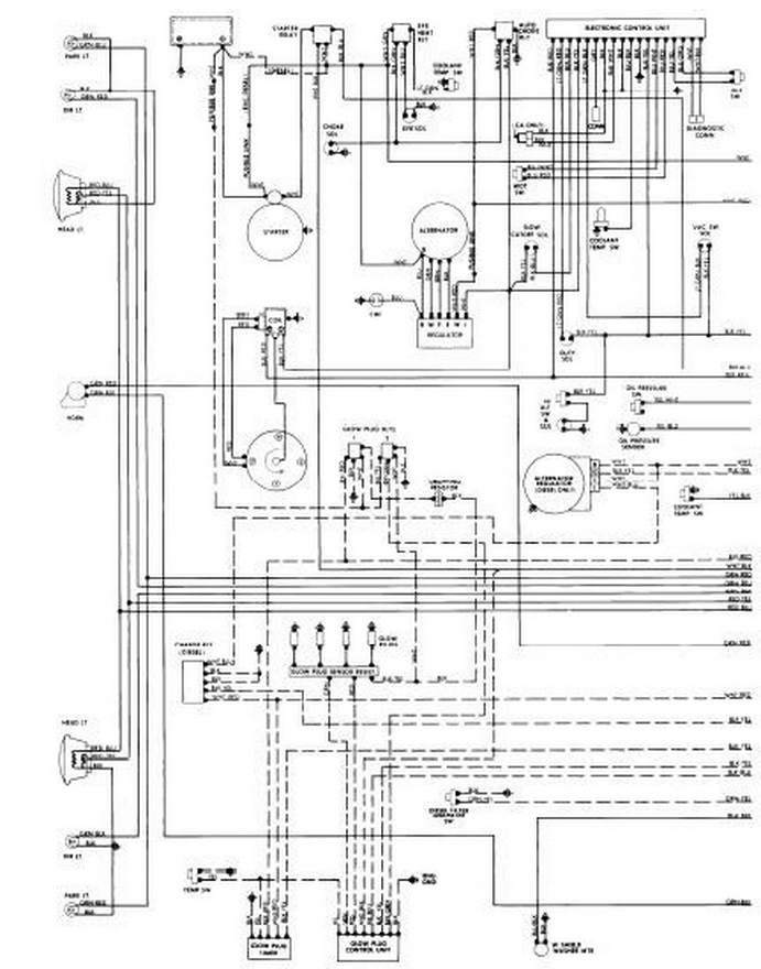 2001 Kia Sportage Radio Wiring Diagram Collection