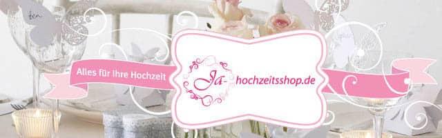 Ja Hochzeitsshop Gutschein  Rabatte  Gutscheincodes